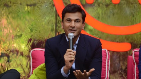 Is Chef Vikas Khanna getting married this year?