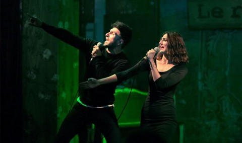 'No Labels, All About Fun'- Ranveer, Vaani's Befikre Mood Shines Through in You and Me