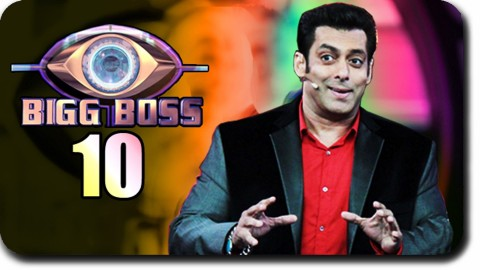 Salman Khan's Bigg Boss 10 is struggling with low TRP