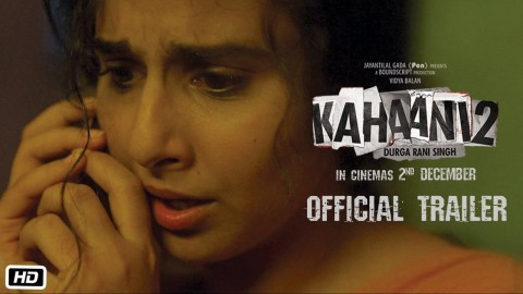 Kahaani 2: Durga Rani Singh promises to send chill down the spine