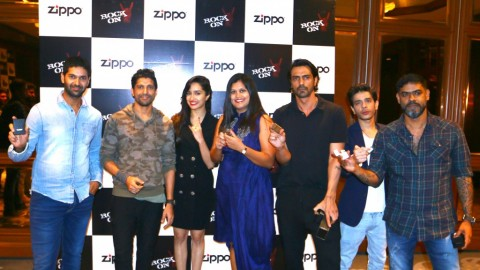 Iconic Lifestyle Brand Zippo® proudly partners with Rock On!! 2