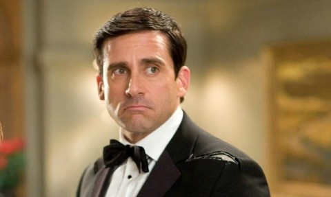 Steve Carell to star in 'Minecraft'