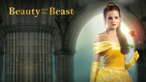 Beauty and the Beast trailer: Emma Watson is magnificent