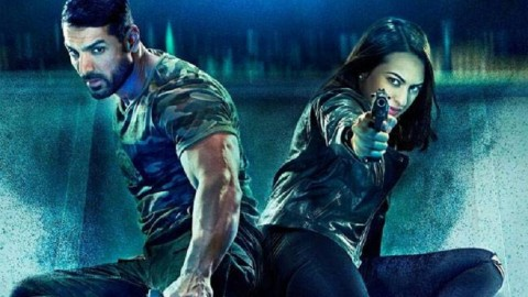 Movie Review: Force 2