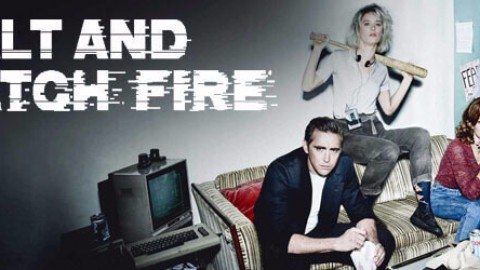 Halt and Catch Fire Season 3: The Web of Drama