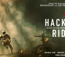 Movie Review: Hacksaw Ridge