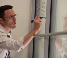 Movie Review: The Accountant