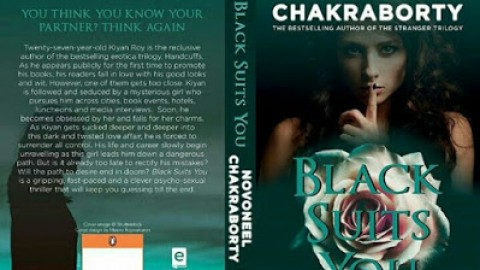 Black Suits You by Novoneel Chakraborty