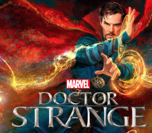 Movie Review: Dr. Strange
