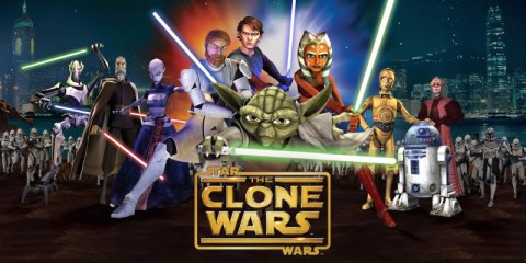 How The Clone Wars Redeemed the Star Wars Prequel Trilogy