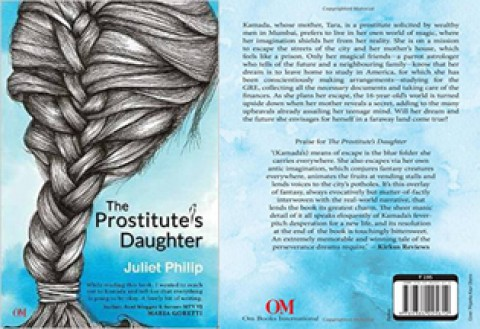 Book Review: The Prostitute's Daughter