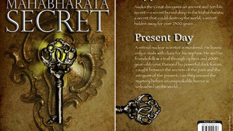 The Mahabharata Secret by Christopher C. Doyle