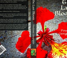 The Last Bloom by Poulomi Sengupta