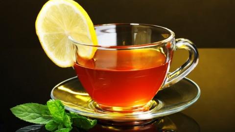 The magic cup of tea