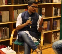 """Spectralhues launches """"And then, she said yes!"""" by Rajarshi Motilal"""