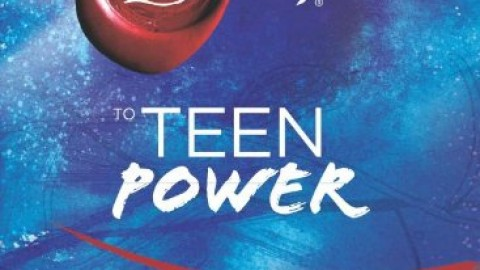 Book Review: The secret to teen power by Paul Harrington