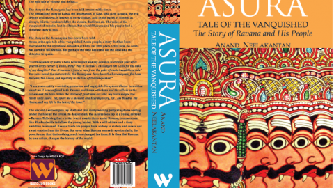 Review: Asura by Anand Neelkantan