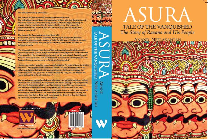 Review: Asura by Anand Neelkantan