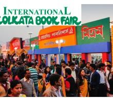 Kolkata International Book Fair 2017: Where Legacy Meets the Trendy