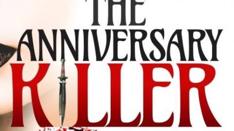 Book Review: The Anniversary Killer by Joygopal Podder