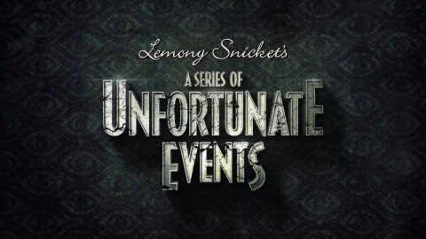 A Series of Unfortunate Events: Delightfully Dark