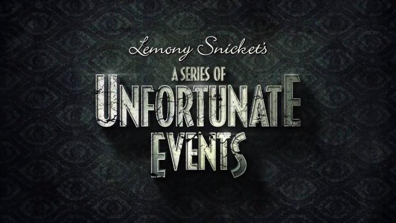 A Series of Unfortunate Events: Delightfully Dark