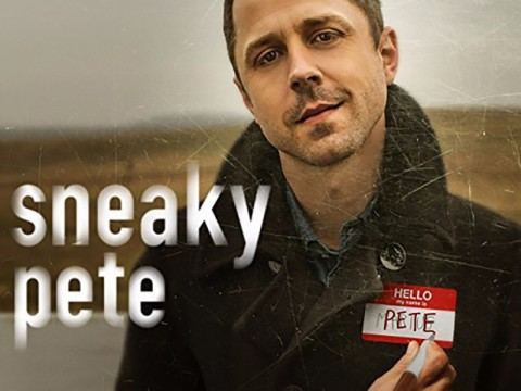 Sneaky Pete: A Good Show with a Great Ending