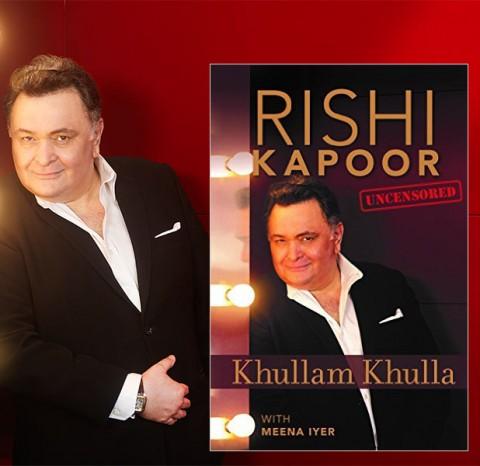 Khullam Khulla by Rishi Kapoor