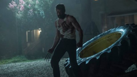 Movie Review: Logan: A Fitting Finale
