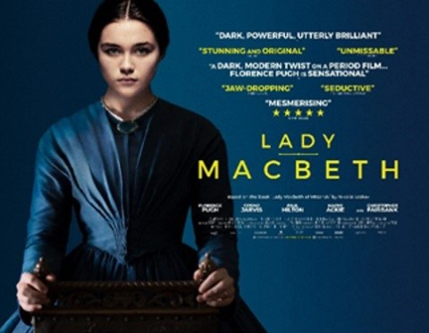 Lady Macbeth: A Review