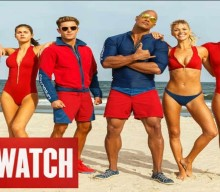 Movie Review: Baywatch