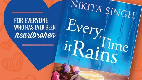 Every Time It Rains by  Nikita Singh