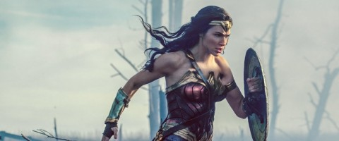 Wonder Woman: A Review