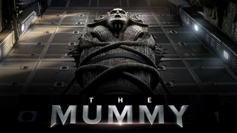 Movie Review: The Mummy (2017)