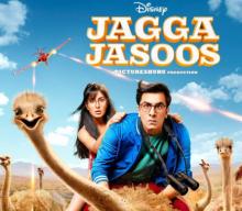 Jagga Jasoos: A Review