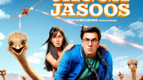 Jagga Jasoos: A Review