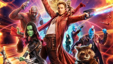 Guardians of the Galaxy Vol. 2: A Diminishing Return