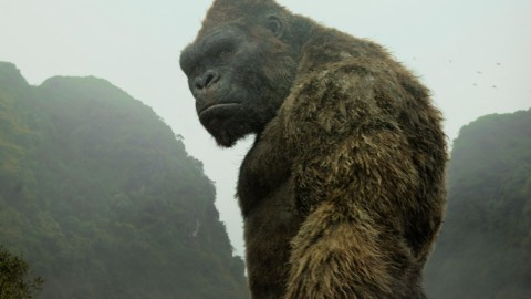 Movie Review: 'Kong: Skull Island'