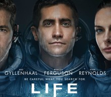 Life (2017): A Review