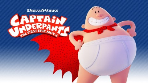 Captain Underpants: A Laugh Riot