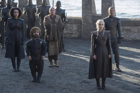 Game of Thrones Season 7 Premiere: Why Dragonstone Has Failed To Impress Us