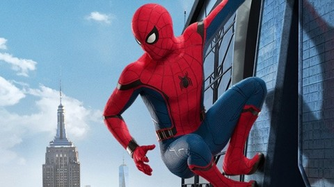 Spider-Man Homecoming: A Humdrum Affair