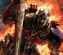 """Transformers Series reaches rock bottom in """"The Last Knight"""""""