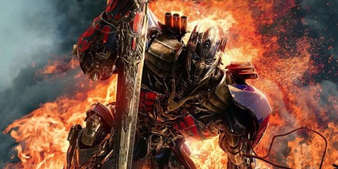 "Transformers Series reaches rock bottom in ""The Last Knight"""