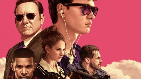 Baby Driver: A 'Fast and Furious' Musical