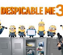 Despicable Me 3 loses its Despicability