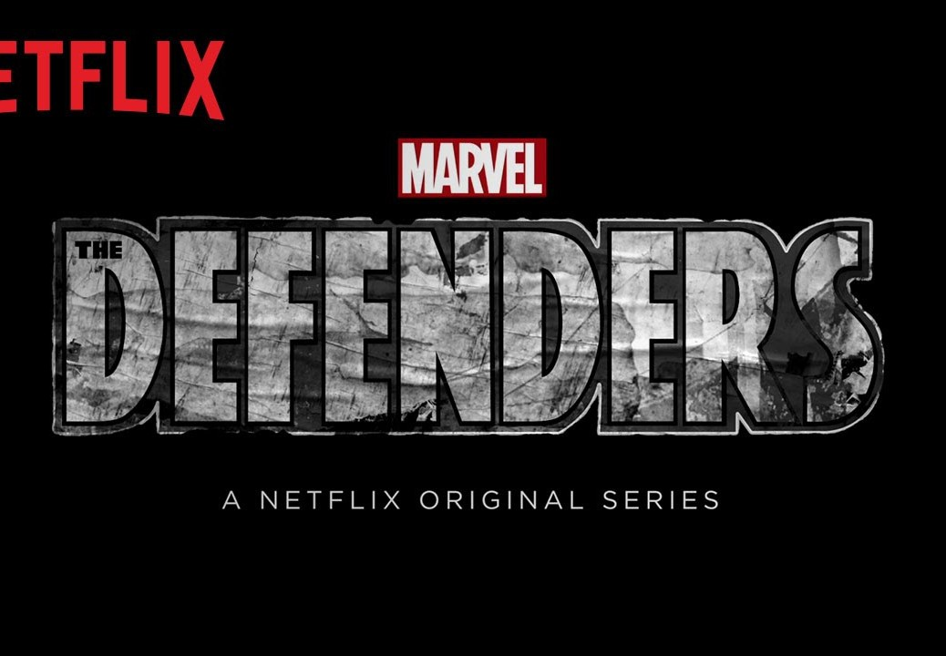 Marvel The Defenders - Netflix