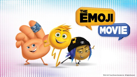'The Emoji Movie' Will Send You into a Spiral Emoji of Despair