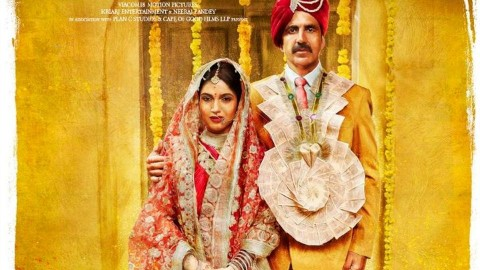 Toilet – Ek Prem Katha: A Review