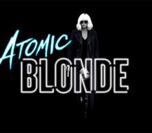 Atomic Blonde Blasts the Past
